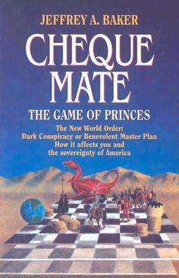 Image for Cheque Mate: The Game of Princes
