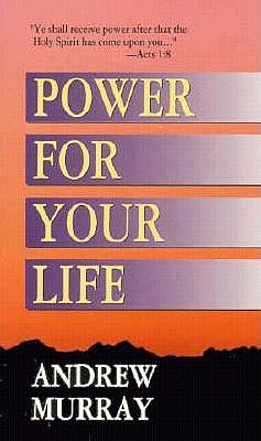 Image for Power for Your Life