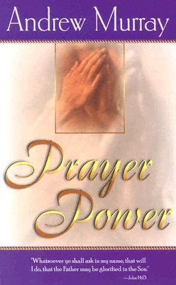 Image for Prayer Power