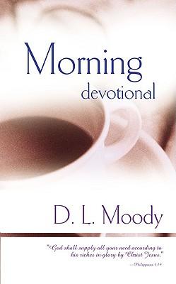 Image for Morning Devotional