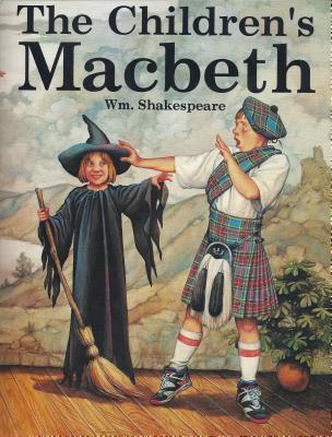 Image for A Children's Macbeth