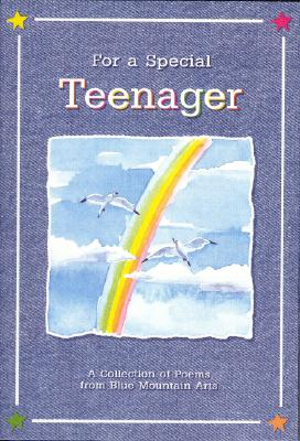 Image for For A Special Teenager - Collection of Poems