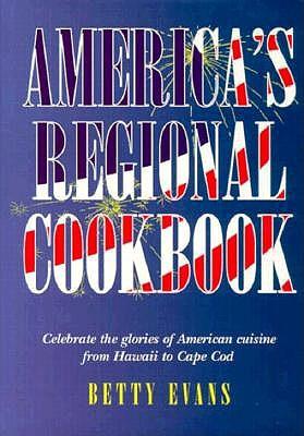 Image for America's Regional Cookbook