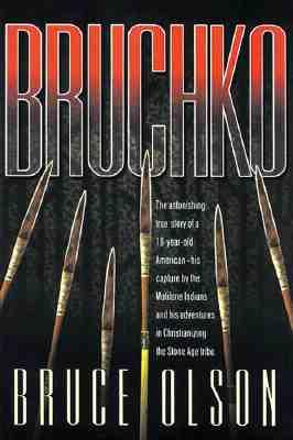Image for Bruchko