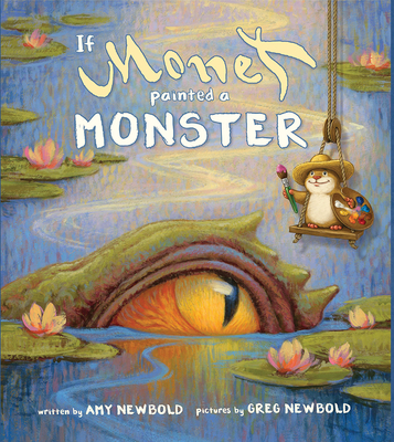 Image for If Monet Painted a Monster