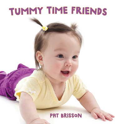Image for TUMMY TIME FRIENDS