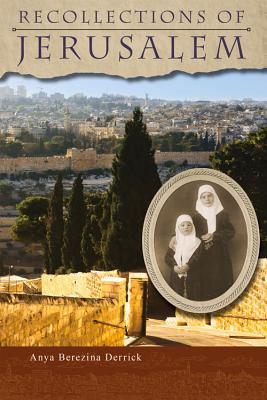 Image for Recollections of Jerusalem