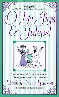 Image for O Ye Jigs and Juleps!