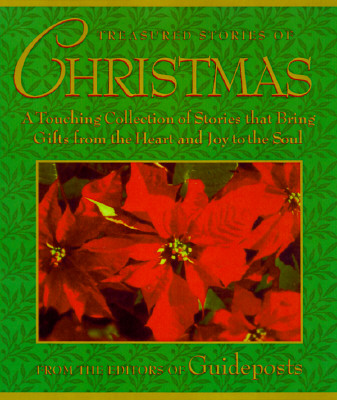 Image for Treasured Stories of Christmas: A Touching Collection of Stories That Bring Gifts from the Heart and Joy to the Soul