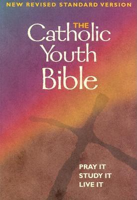 Image for The Catholic Youth Bible: New Revised Standard Version : Catholic Edition