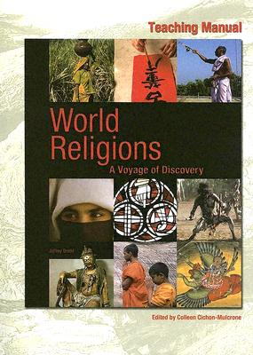 Image for Teaching Manual for World Religions (2003): A Voyage of Discovery