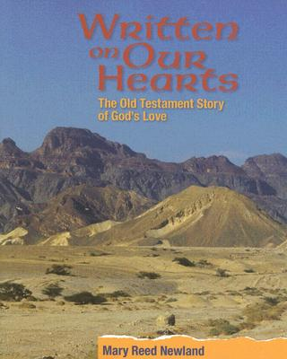 Image for Written on Our Hearts: The Old Testament Story of God's Love