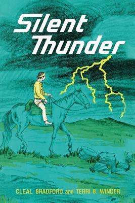 Silent thunder, CLEAL BRADFORD
