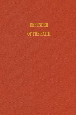 Image for Defender of the Faith: The B. H. Roberts Story