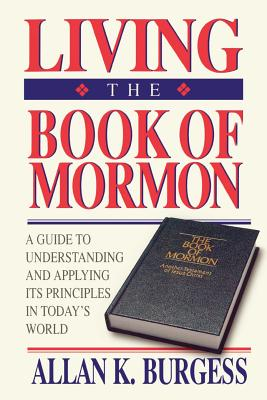 Image for Living the Book of Mormon