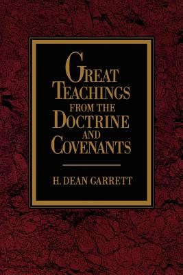 Image for Great Teachings from the Doctrine and Covenants