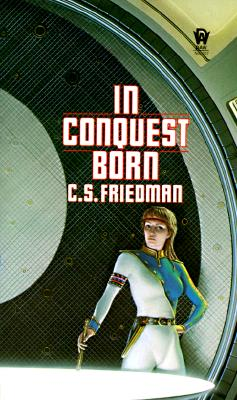 Image for In Conquest Born (Daw science fiction)
