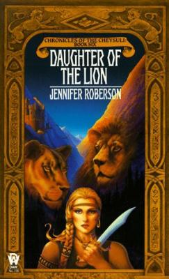Image for Daughter of the Lion (Chronicles of the Cheysuli) Book 6,