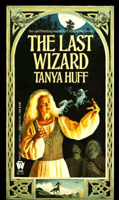Image for The Last Wizard (Wizard Crystal)