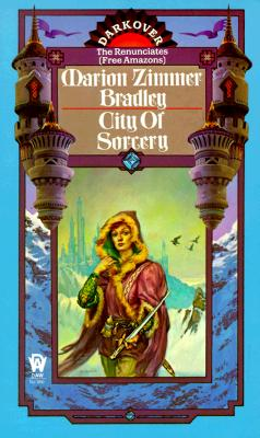 Image for City of Sorcery (Darkover)