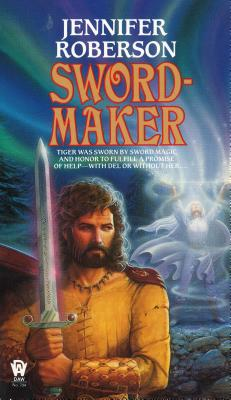 Image for Sword-Maker (Tiger and Del)