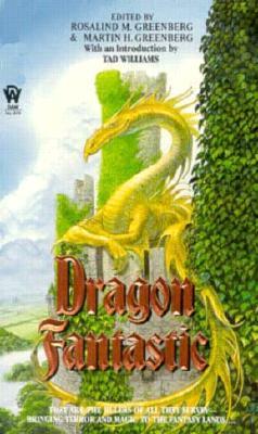 Image for Dragon Fantastic