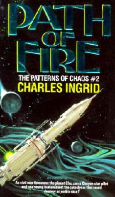 Image for Path Of Fire (Patterns Of Chaos #2)