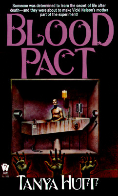 Image for Blood Pact