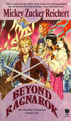 Image for Beyond Ragnarok (Renshai Chronicles)