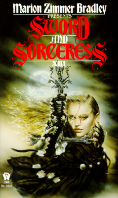 Image for SWORD AND SORCERESS XIII