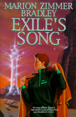 Exile's Song, Bradley, Marion Zimmer