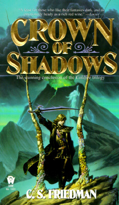 Crown of Shadows, Friedman, C. S.