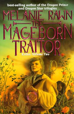 Mageborn Traitor, MELANIE RAWN
