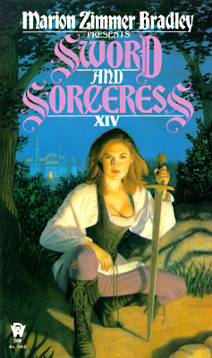 Image for SWORD AND SORCERESS XIV