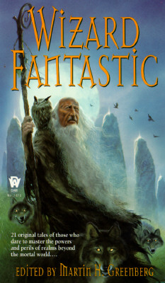 Image for Wizard Fantastic