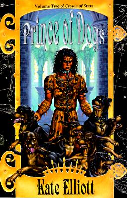 Image for Prince of Dogs (Crown of Stars, Vol. 2)
