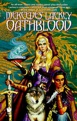 """Image for """"Oathblood (Vows and Honor, Book 3)"""""""