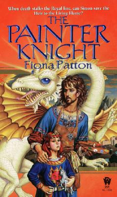 Painter Knight, FIONA PATTON