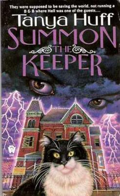 """Summon the Keeper, """"Huff, Tanya"""""""