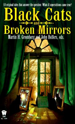 Image for Black Cats and Broken Mirrors