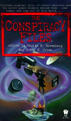 Image for The Conspiracy Files