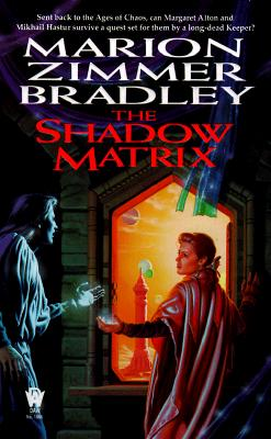 Image for THE SHADOW MATRIX