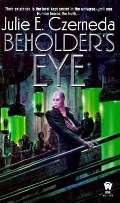 Beholder's Eye (Web Shifters), Czerneda, Julie E.