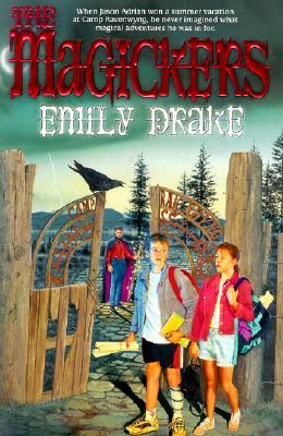 The Magickers, Emily Drake