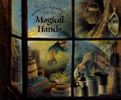 Image for Magical Hands