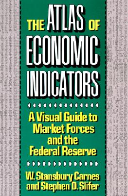 Image for The Atlas of Economic Indicators: A Visual Guide to Market Forces, and the Federal Reserve