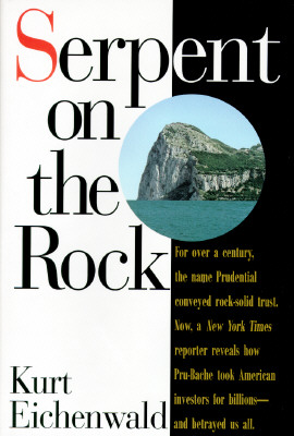 Image for Serpent on the Rock
