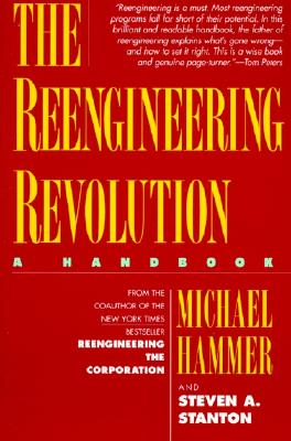 Image for The Reengineering Revolution: a handbook