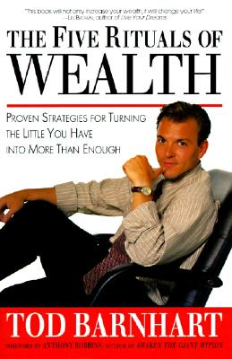 Image for 5 Rituals of Wealth