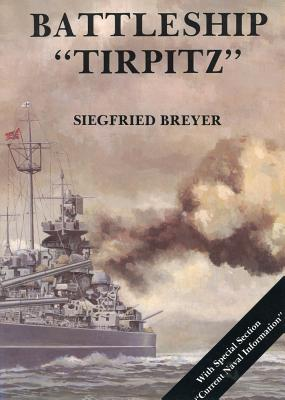 "Image for The Battleship ""Tirpitz"""